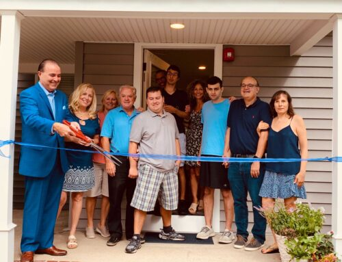 REED Next Opens New Residence
